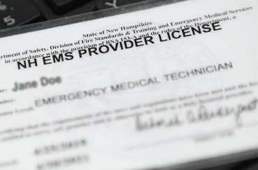 Emergency Rule, Provider License Expiration