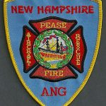 Pease Air National Guard Base Fire Department