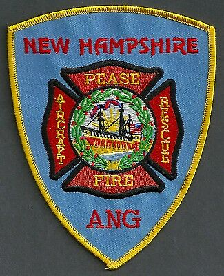 State Firefighter Trainee